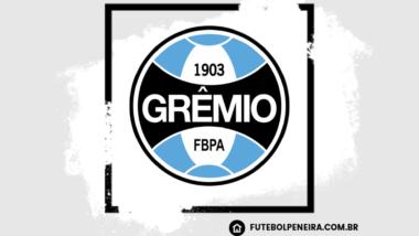 Atualizado o calendário 2019 do Grêmio FBPA-RS!
