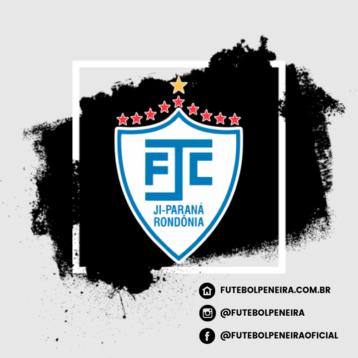 Ji-Paraná FC-RO com peneiras abertas!