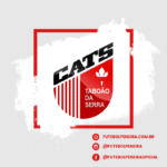 CATS -Taboão da Serra-SP fará nova peneira!