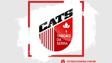 CATS – Taboão da Serra com novas peneiras na zona leste em SP!