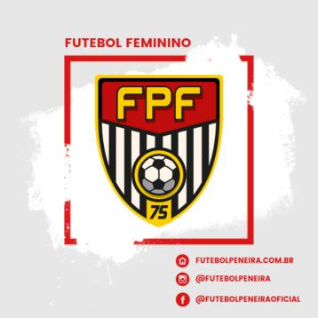 Federação Paulista de Futebol com peneiras para Futebol Feminino!
