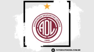 FC Leônico-BA com novas peneiras!