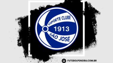 E.C São José-RS com novas peneiras!