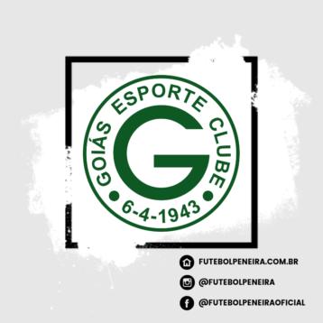 Goiás E.C divulga nova peneira!