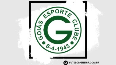 Goiás Esporte Clube-GO divulga novas peneiras!