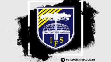 IF São Joseense-PR está com peneiras abertas!
