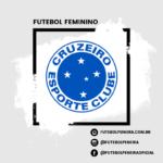 Cruzeiro EC divulga peneira para futebol feminino!