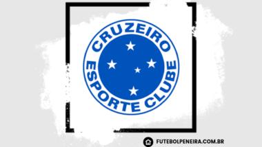 Novas peneiras do Cruzeiro E.C-MG feminino!