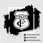 Treze FC-PB divulga peneiras!!