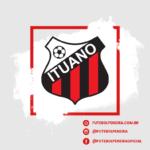 Ituano FC-SP divulga peneira em Itu-SP!