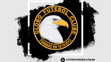 Globo FC-RN com peneira relâmpago!
