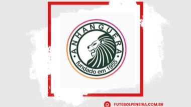 Novas peneiras do Anhanguera FC-GO feminino!