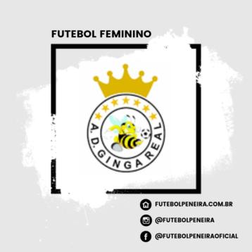 Meninas, participem das peneiras do Ginga Real-SP!