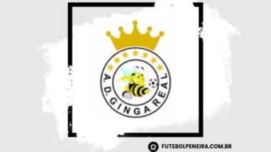 A.D Ginga Real-SP com peneiras para futebol feminino!