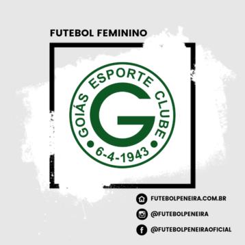 Goiás E.C. divulga novas datas para peneira FEMININA!