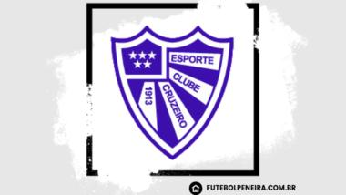 E.C Cruzeiro- RS divulga nova peneira!