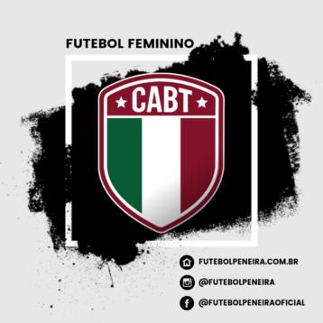 C.A Barra da Tijuca-RJ com peneiras para o futebol feminino!