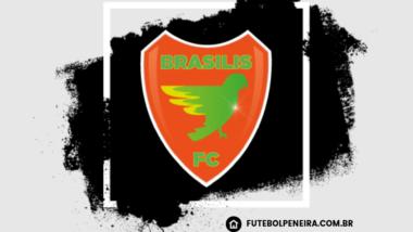 Brasilis FC divulga novas peneiras!