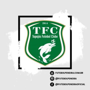 Tapajós FC-PA com novas peneiras