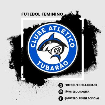 C.A Tubarão-SC com peneiras para o futebol feminino