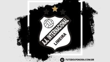 A.A Inter de Limeira-SP divulga peneira em Conchal-SP!