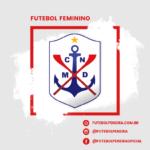 CN Marcílio Dias-SC com peneiras para o futebol feminino!