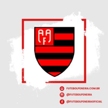 AA Flamengo de Guarulhos-SP com novas peneiras!