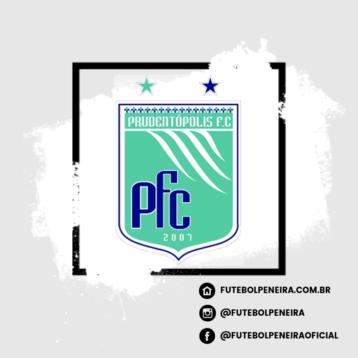 Prudentópolis FC-PR com peneira agendada!