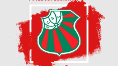 SC São Paulo-RS com atividades para o futebol feminino!