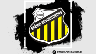 Grêmio Novorizontino-SP com peneiras abertas!