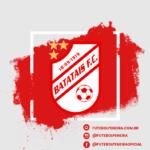 Participem das peneiras do Batatais FC-SP!