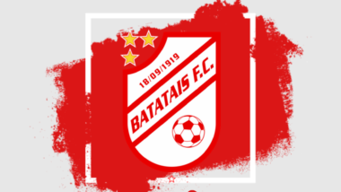 Participem das peneiras do Batatais FC-SP!