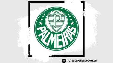 S.E Palmeiras com peneiras para o futsal masculino!