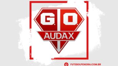 Participem das peneiras de Futsal do G.O Audax-SP!