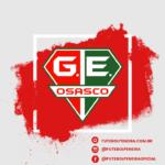 Grêmio Esportivo Osasco-SP com novas peneiras!