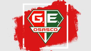 G.E Osasco-SP divulga peneiras para o sub-17!