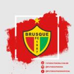 Brusque FC -SC com nova peneira!