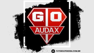 Goleiros! Peneiras do Audax-SP exclusiva para vocês!
