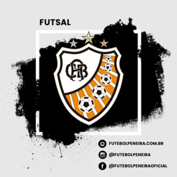 Carlos Barbosa Futsal-RS divulga nova peneira!