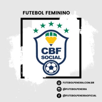 Seletiva de clubes de MG para futebol feminino!