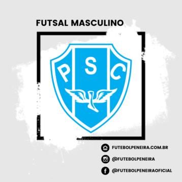 Paysandu-PA divulga peneiras para o futsal!