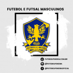 Retrô FC-PE divulga peneiras de futebol e futsal masculinos