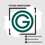 Goiás E.C divulga peneira para o futsal!