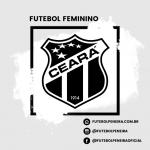 Ceará SC-CE divulga peneira para o feminino!