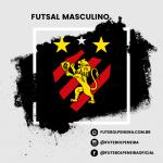 Sport Recife-PE divulga peneira de futsal!