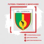 Desportiva Lusaca-BA divulga suas peneiras na Bahia e Pará para meninos e meninas!