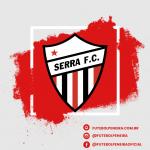 Serra FC-ES está com inscrições abertas!