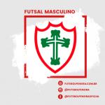 Peneiras do futsal da Portuguesa de Desportos-SP
