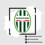 CA Metropolitano-SC divulga novas peneiras