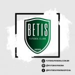 Betis F.C-MG divulga informações de novas peneiras